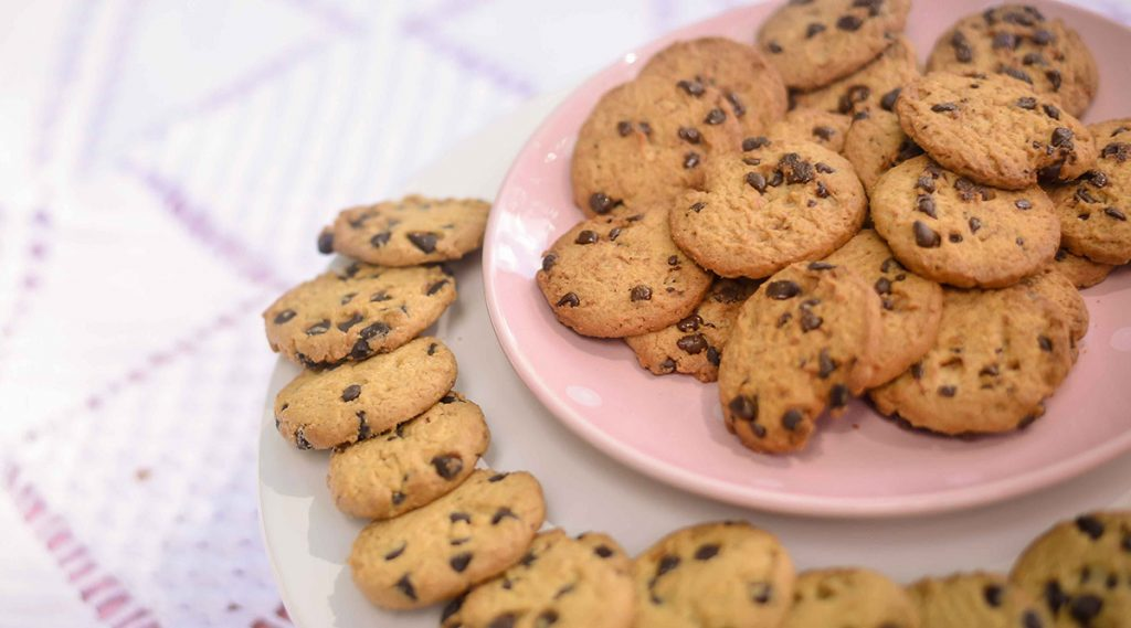 National Chocolate Chip Day 2021 images