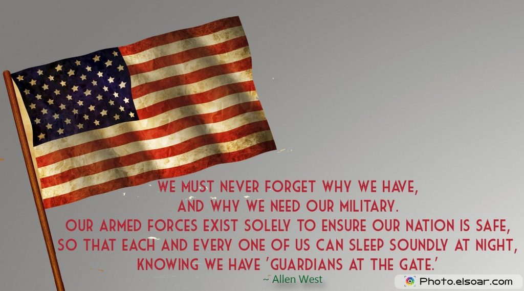 Armed Forces Day 2021 Quotes