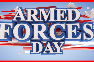 National Armed Forces Day 2021